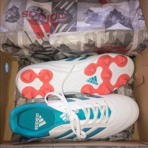 Brand new soccer/ rugby cleats